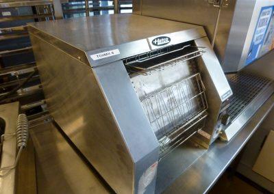 Hatco toast-rite leivänpaahdin