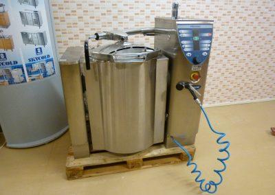 Metos Proveno keittopata 80-litraa