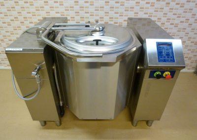 Dieta Premier keittopata 40-litraa (vm.-10)