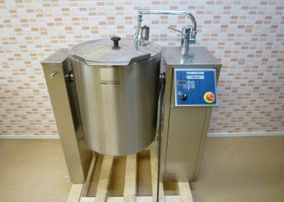 Metos Culino keittopata 30-litraa
